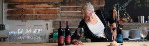 winemaker and wine